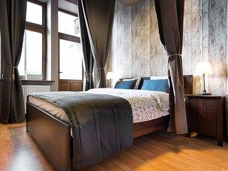 Berry - Krakow vacation rentals