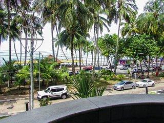 Apartment by the sea of Maceió - Maceio vacation rentals