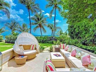 Cozy Villa with Internet Access and Television - Paynes Bay vacation rentals
