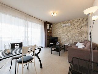 Cannes centre - 8 min to beaches, apartment with garage - Cannes vacation rentals