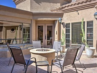 NEW! 2BR Scottsdale Townhome w/ Community Pool! - Scottsdale vacation rentals