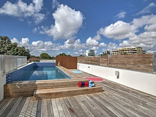New! Modern 4BR Miami House w/ Rooftop Pool! - Miami vacation rentals
