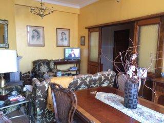 Cozy 3 bedroom A Coruna Province Apartment with Tennis Court - A Coruna Province vacation rentals