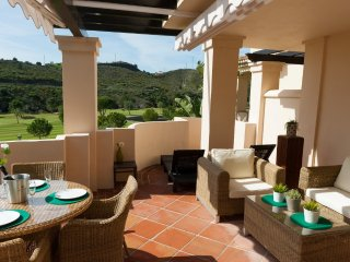 Capanes del Golf 2 Bed 1st Floor Apartment - Benahavis vacation rentals