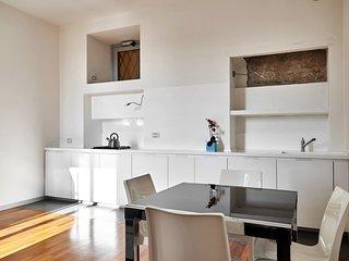 Bergamo - Città Alta - Studio - Bergamo vacation rentals