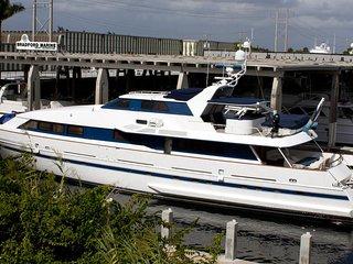 Mega Yacht Double Cabin No. 4 - Stuart vacation rentals