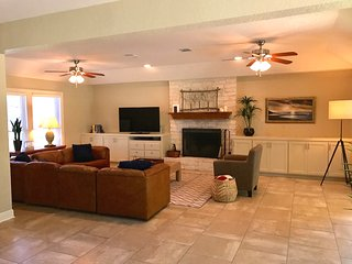 River Park Oasis - 4 BEDROOM House next to Texas State Tubes in San Marcos TX!!! - Martindale vacation rentals