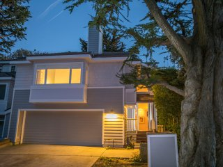 Cozy House with Water Views and DVD Player - Carpinteria vacation rentals