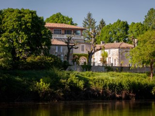 Your holiday and event chateau at the dordogne - Saint-Seurin-de-Prats vacation rentals