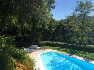 Quinta Santa Maria do Bouro is the perfect location for total relaxation - Bouro vacation rentals