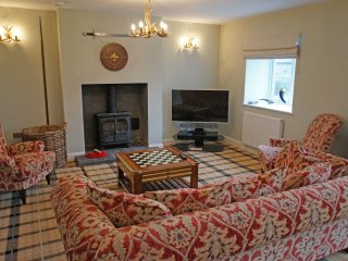 WESTMAINS FARM (Hot Tub), Penton - Catlowdy vacation rentals