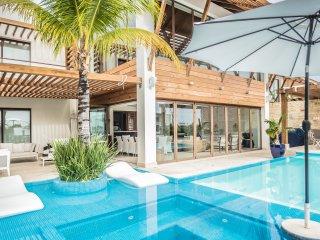 Marina Villa in Cap Cana - Punta Cana vacation rentals