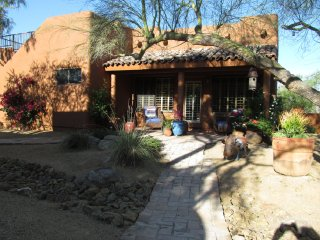 Charming Rustic Private Guest House. - Scottsdale vacation rentals