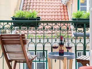 Correeiros Downtown III Apartment I RentExperience - Lisbon vacation rentals