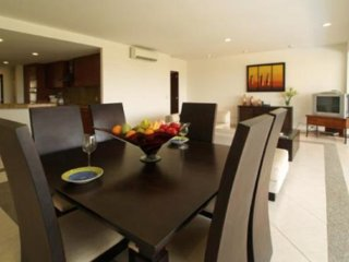 4 BR Pretty Condo in Nuevo Vallarta, great for Families! - Flamingos vacation rentals