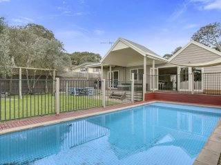 Fern Beach House - renovated with swimming pool - Rye vacation rentals