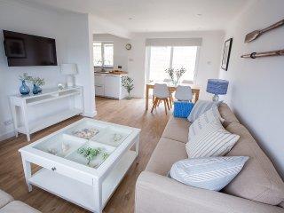 Beachstyle tasteful remodelled home, coast views, short stroll surf and village. - Croyde vacation rentals
