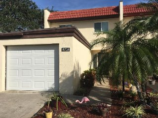 8718 Bay CT Cape Canaveral :: Cocoa Beach Vacation Rental - Cocoa Beach vacation rentals