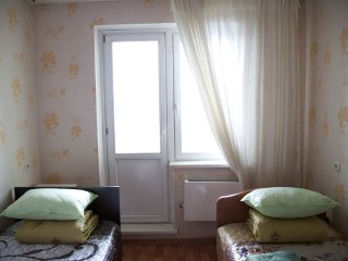 2 bedroom House with Internet Access in Volodarskogo - Volodarskogo vacation rentals