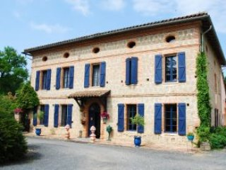8 bedroom House with Internet Access in Giroussens - Giroussens vacation rentals