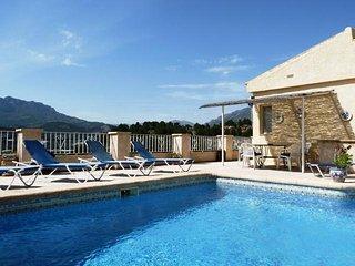 Romero Polop - Alicante Province vacation rentals