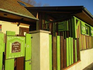 HOTEL : Suite Chambre d'hôtes Les Lupins - Geishouse vacation rentals