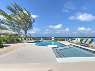 NEW! 'The Ocean's Edge' 2BR Rum Point Condo w/View - Rum Point vacation rentals