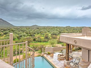 NEW! Prime 4BR Scottsdale House w/Pool & Mtn Views - Rio Verde vacation rentals
