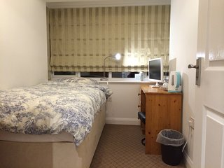 Single room with allocated shower room (not shared) - Headington vacation rentals