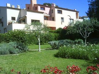 Cagnes sur Mer (Nice) Residence Michel Ange (2BR) - Cagnes-sur-Mer vacation rentals
