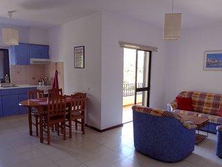 Airy 2 double bedroom apartment Blue 2.4 mi beach - Almancil vacation rentals