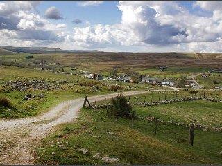Quarryman's Cottage in Wales' Highest Village - Trefil, Nr Tredegar - Tredegar vacation rentals
