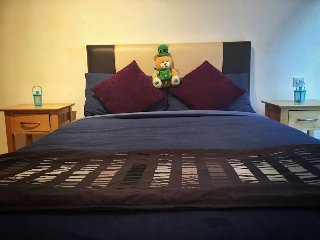 CityCentre Apartment Ensuite Double Bedroom - Dublin vacation rentals