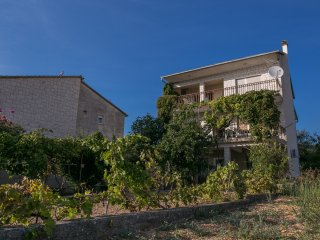 Seafront family apartment - Vinisce vacation rentals