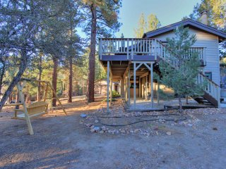 Whispering Bear Lodge - Big Bear City vacation rentals