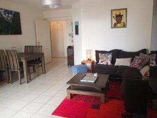 Appartement T3 Standing. Front de Mer St-Pierre - Saint-Pierre De La Reunion vacation rentals