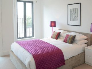 Luxury Holiday 2 Bedroom Apartment in Notting Hill - London vacation rentals