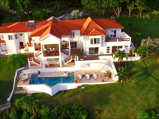Stunning Luxury Waterfront Villa In Grenada - Westerhall Point vacation rentals