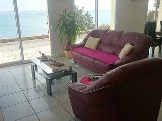 Maison face à la mer - Pointe des Espagnols - Roscanvel vacation rentals