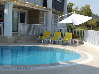 Villa Tia The Royal Links - Sarigerme vacation rentals