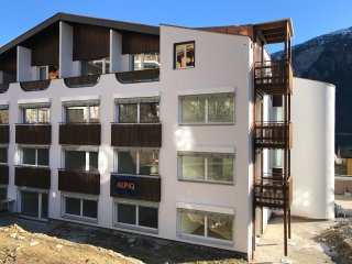 4 bedroom Apartment with Internet Access in Disentis - Disentis vacation rentals