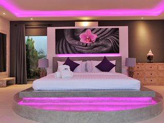HIGH LUXURY 12  BEDROOM PRIVATE PROPERTY, UP TO 42 PAX, 3 HUGE PRIVATE POOLS - Seminyak vacation rentals