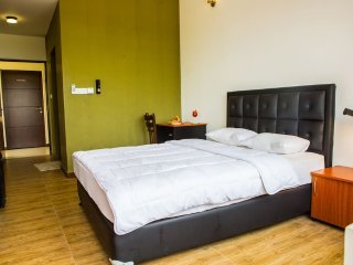 KDU Guest House Deluxe AC Room B&B - Boralesgamuwa vacation rentals