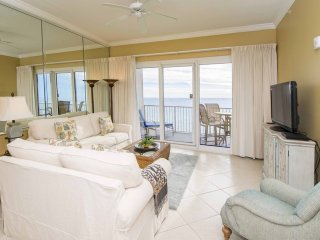 3 Bedroom Beach Front * Incl Beach Service - Panama City Beach vacation rentals