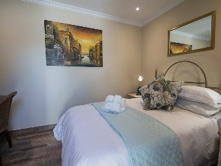 Kings Halt Guesthouse- King Charles - Bloemfontein vacation rentals