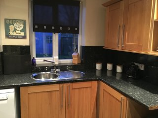 Spacious 3 bedroom open place kitchen dinner - Johnston vacation rentals
