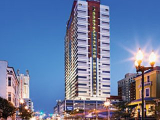 ***NEW LISTING*** Wyndham Skyline Tower - Atlantic City vacation rentals