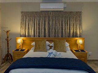 Kings Halt Guesthouse- King George - Bloemfontein vacation rentals