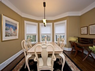 FURNISHED 1BD/1BA - Asheville vacation rentals