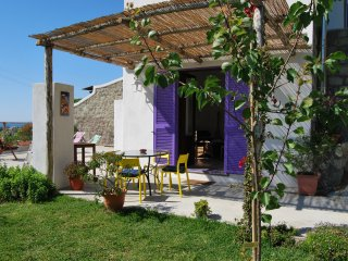 sunny stone home in the country of Ischia island.Just 1,5 km from the port. - Forio vacation rentals